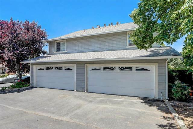 238 Mavis Drive, Pleasanton, CA 94566 (#ML81847117) :: Sereno