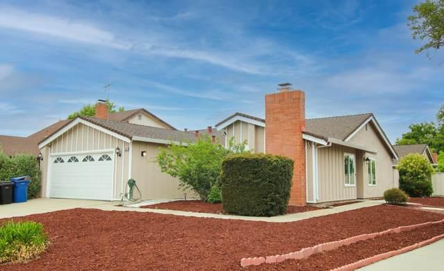 39324 Ebbetts Street, Newark, CA 94560 (#ML81847175) :: MPT Property