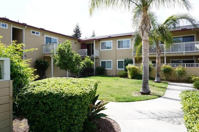 1570 165th Avenue #206, San Leandro, CA 94578 (#ML81847233) :: Blue Line Property Group
