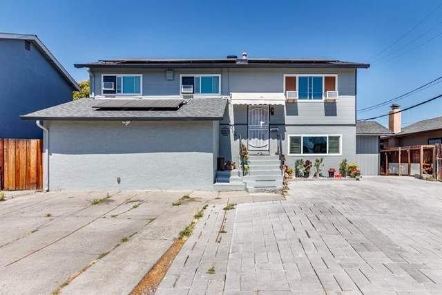 1238 Hopkins Drive, San Jose, CA 95122 (#ML81847277) :: The Lucas Group