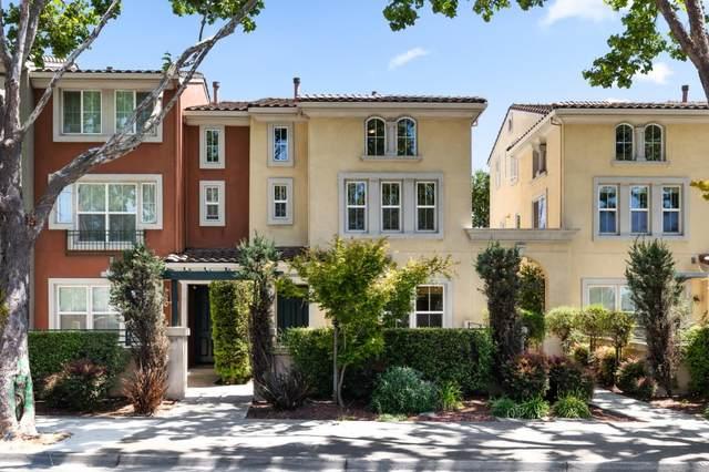 1111 Davis Street, San Leandro, CA 94577 (#ML81847397) :: MPT Property