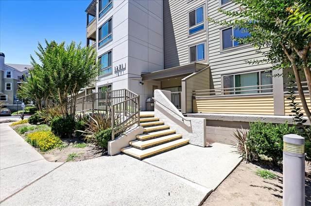 1271 Poplar Avenue #309, Sunnyvale, CA 94086 (#ML81847701) :: The Venema Homes Team