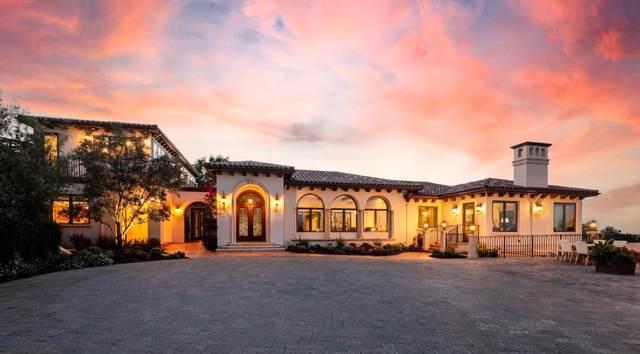 883 Robb Road, Palo Alto, CA 94306 (#ML81847742) :: The Venema Homes Team