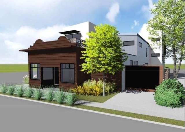 5401 Claremont Avenue, Oakland, CA 94618 (#ML81847856) :: MPT Property