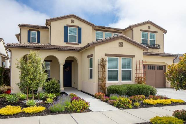 479 Palisade Drive, Marina, CA 93933 (MLS #ML81847861) :: 3 Step Realty Group