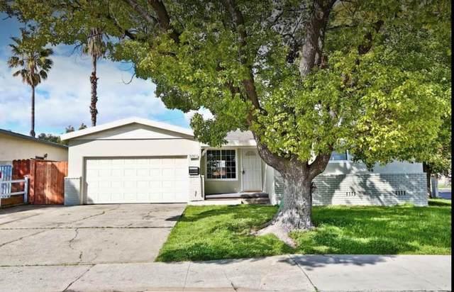 3302 Burton Ave, Pittsburg, CA 94565 (#ML81847927) :: Blue Line Property Group