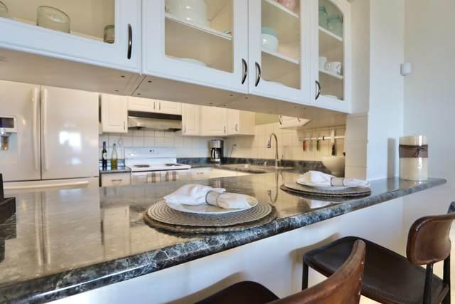 2500 Miramar Avenue #306, Castro Valley, CA 94546 (#ML81847969) :: MPT Property