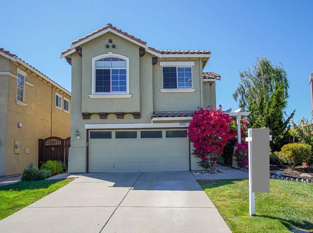 8593 Peachtree Avenue, Newark, CA 94560 (#ML81848043) :: MPT Property