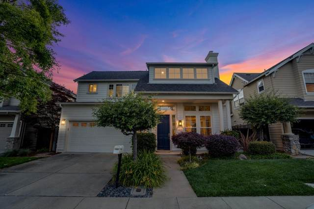 1264 Townsend Terrace, Sunnyvale, CA 94087 (#ML81848148) :: Jimmy Castro Real Estate Group