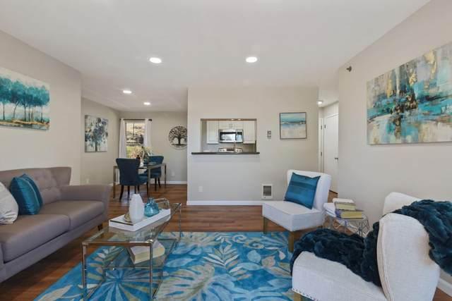 680 Dartmore Lane #259, Hayward, CA 94544 (#ML81848178) :: MPT Property