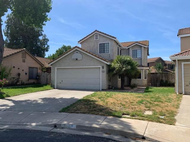 1948 Babbe Street, Oakley, CA 94561 (#ML81848213) :: MPT Property