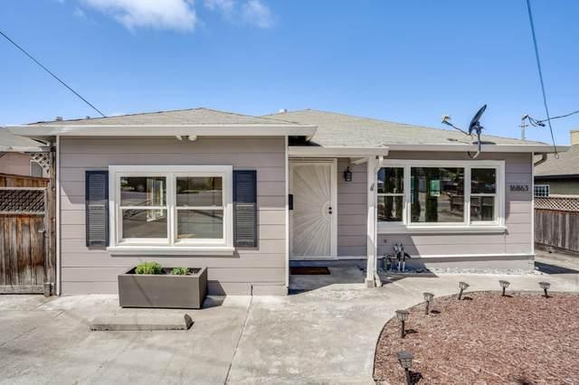 16863 Los Banos Street, San Leandro, CA 94578 (#ML81848246) :: Blue Line Property Group