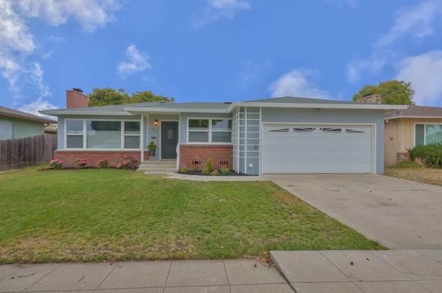633 Fairmont Drive, Salinas, CA 93901 (#ML81848250) :: The Grubb Company