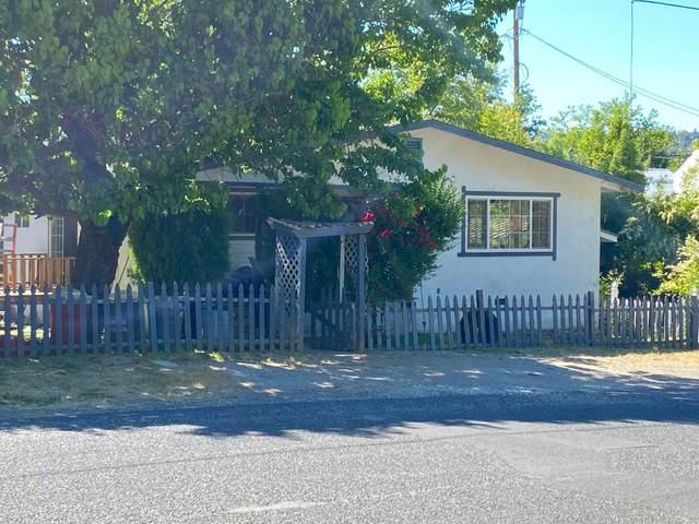 18530 Pine Street, Tuolumne, CA 95379 (#ML81848451) :: Blue Line Property Group
