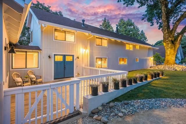 21751 Virdelle Drive, Los Gatos, CA 95033 (#ML81848644) :: Jimmy Castro Real Estate Group