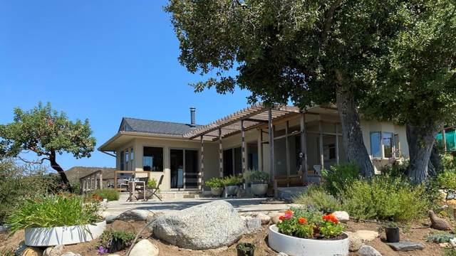 37859 Palo Colorado Road, Carmel, CA 93923 (MLS #ML81848741) :: 3 Step Realty Group