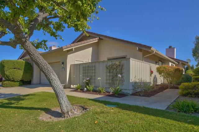 24260 Pheasant Court, Salinas, CA 93908 (MLS #ML81848750) :: 3 Step Realty Group