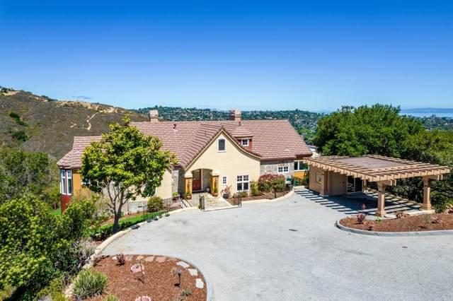 24 Shratton Avenue, San Carlos, CA 94070 (#ML81848762) :: Blue Line Property Group