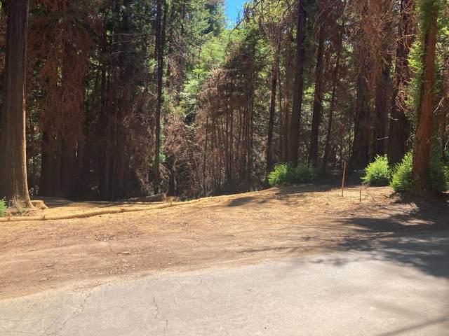 955 Creek Drive, Boulder Creek, CA 95006 (MLS #ML81848790) :: 3 Step Realty Group