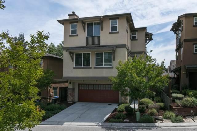 14 Siri Lane, Scotts Valley, CA 95066 (#ML81848978) :: Swanson Real Estate Team | Keller Williams Tri-Valley Realty