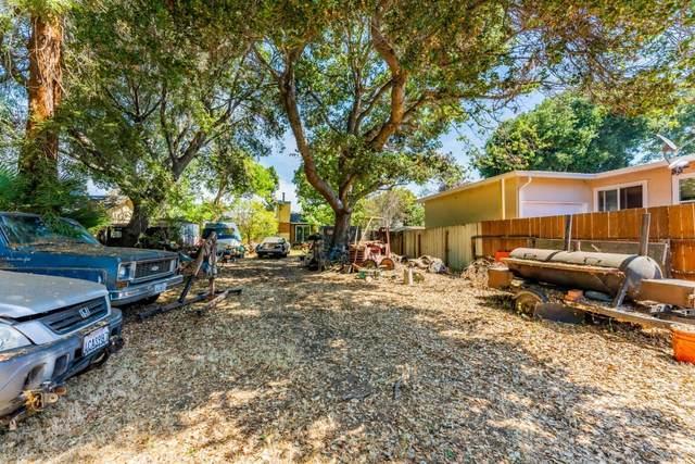 315 Lilac Lane, East Palo Alto, CA 94303 (#ML81849068) :: Blue Line Property Group