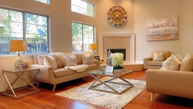 20649 Gardenside Circle, Cupertino, CA 95014 (#ML81849086) :: Blue Line Property Group