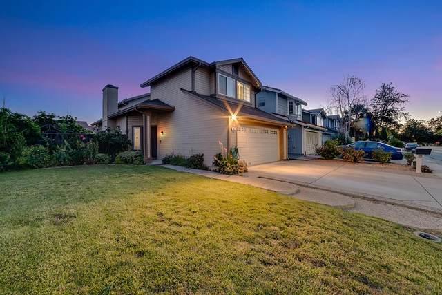 851 Kyle Street, San Jose, CA 95127 (#ML81849266) :: MPT Property