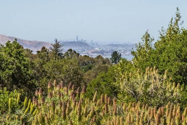 0 Eugenia, Hillsborough, CA 94010 (MLS #ML81849280) :: 3 Step Realty Group