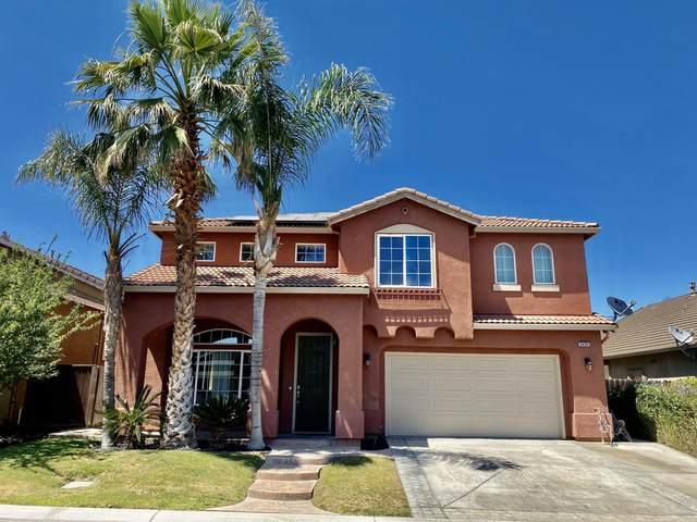 5434 Gold Creek Circle, Discovery Bay, CA 94505 (#ML81849308) :: MPT Property