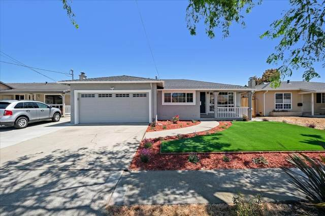 27132 Gading Road, Hayward, CA 94544 (#ML81849321) :: Armario Homes Real Estate Team