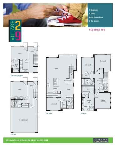 5821 Avila, El Cerrito, CA 94530 (#ML81849392) :: MPT Property