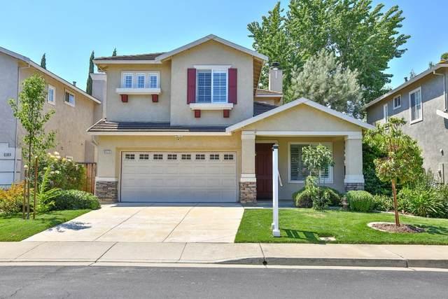 6177 Fieldstone Drive, Livermore, CA 94551 (#ML81849551) :: Sereno