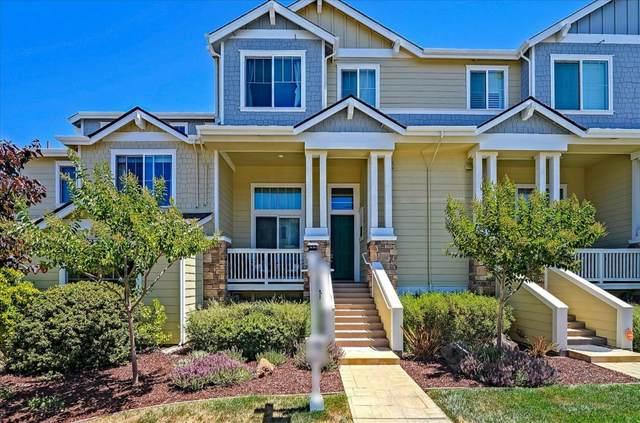 18540 Garnet Lane, Morgan Hill, CA 95037 (#ML81849684) :: Realty World Property Network