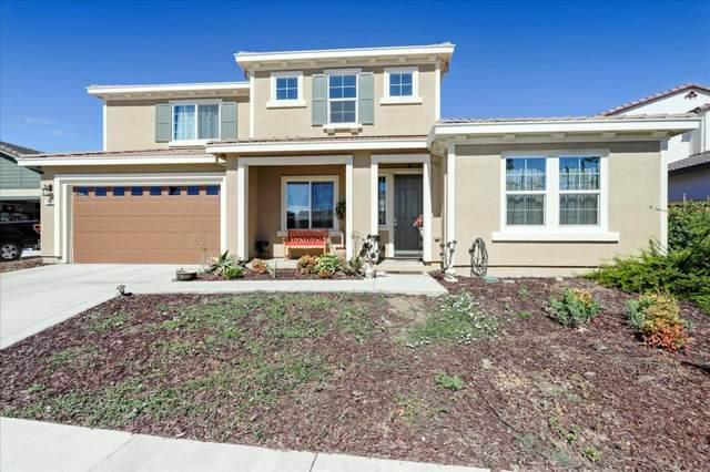 700 Hamilton Court, Brentwood, CA 94513 (#ML81849700) :: Armario Homes Real Estate Team
