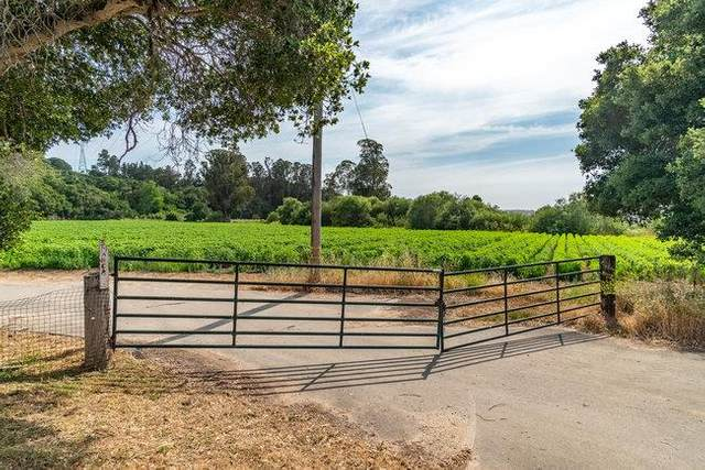 30 Maher Road, Royal Oaks, CA 95076 (#ML81849719) :: Swanson Real Estate Team | Keller Williams Tri-Valley Realty