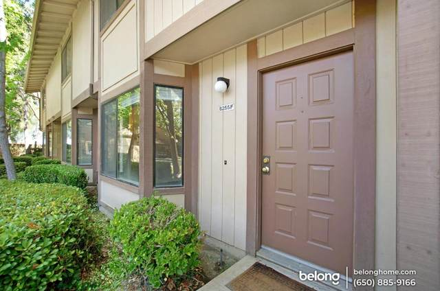 6255 Joaquin Murieta Avenue F, Newark, CA 94560 (#ML81849728) :: Realty World Property Network