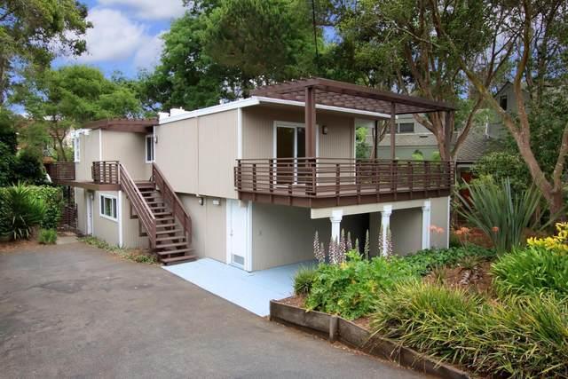 444 Semple Avenue, Aptos, CA 95003 (#ML81849762) :: Realty World Property Network