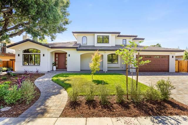 639 Arastradero Road, Palo Alto, CA 94306 (#ML81849806) :: The Grubb Company