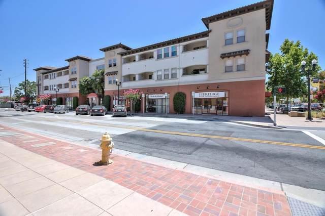 7598 Monterey #330, Gilroy, CA 95020 (#ML81849868) :: Swanson Real Estate Team | Keller Williams Tri-Valley Realty