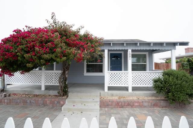 1881 Noche Buena Street, Seaside, CA 93955 (#ML81849877) :: The Grubb Company
