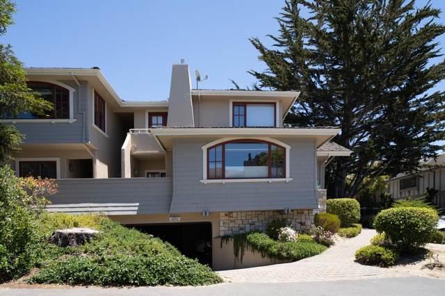 Corner Mission And 4th Avenue A And C, Carmel, CA 93921 (#ML81849878) :: The Grubb Company