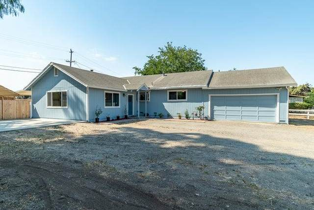 8710 Southside Road, TRES PINOS, CA 95075 (#ML81849887) :: RE/MAX Accord (DRE# 01491373)