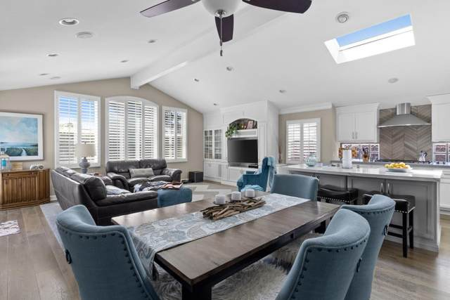 660 Moreno Lane, Santa Clara, CA 95050 (#ML81849898) :: Swanson Real Estate Team | Keller Williams Tri-Valley Realty