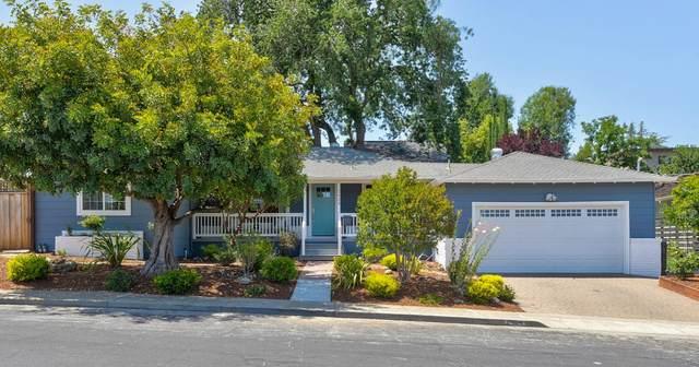 2424 Saint Francis Way, San Carlos, CA 94070 (#ML81849902) :: Swanson Real Estate Team | Keller Williams Tri-Valley Realty
