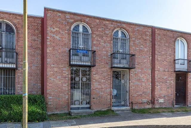 112 Garrison Avenue, San Francisco, CA 94134 (#ML81849905) :: Realty World Property Network