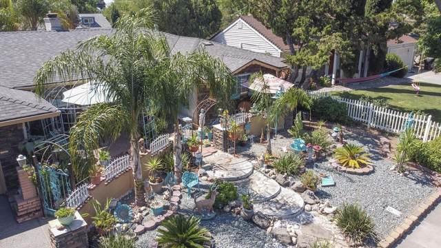 4716 F Parkway, Sacramento, CA 95823 (#ML81849938) :: Armario Homes Real Estate Team