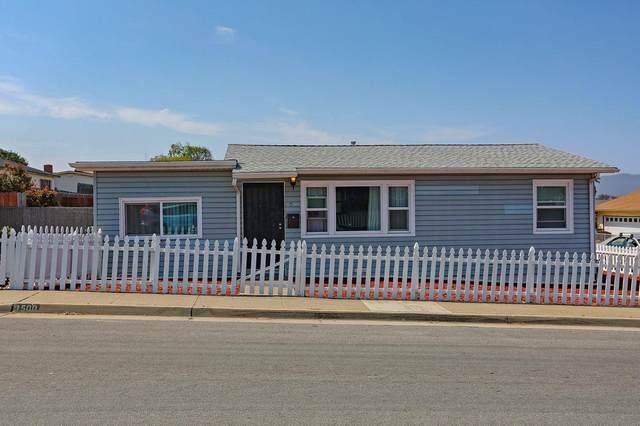 1500 San Pablo, Seaside, CA 93955 (#ML81850060) :: The Venema Homes Team