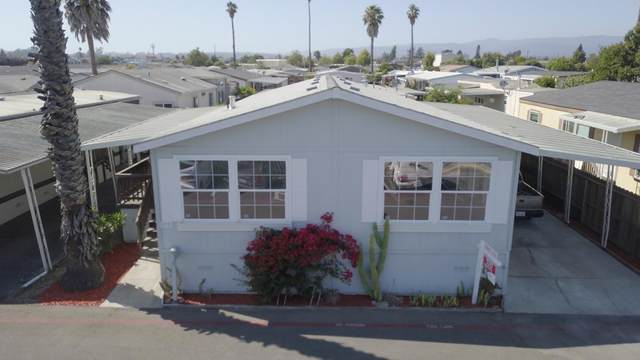 501 S Green Valley Road #3, WATSONVILLE, CA 95076 (#ML81850158) :: The Grubb Company