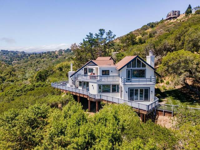 80 Woodridge Road, Hillsborough, CA 94010 (#ML81850375) :: Realty World Property Network