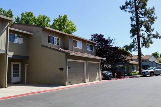 4858 Scarletwood Terrace, San Jose, CA 95129 (#ML81850395) :: Armario Homes Real Estate Team